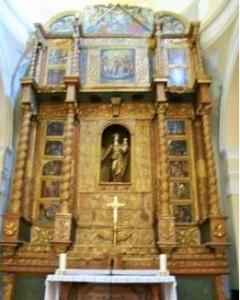 chiesa del ROSARIO (2)